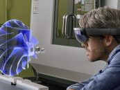 Who is Leading the Future Market of Augmented Reality?