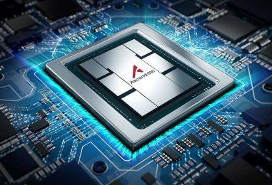 A Brand New Chip Design will Drive AI Development