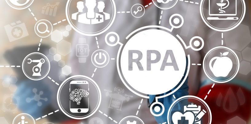 How to Drive Successful Implementation of RPA Against All Odds?