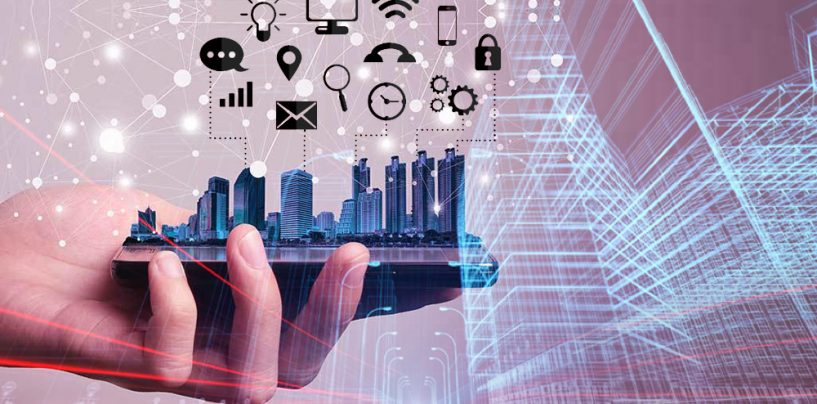 Here's Why Smart IoT is Future