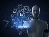How New Outlook of Intelligence of Things Is Outpacing Regular IoT?