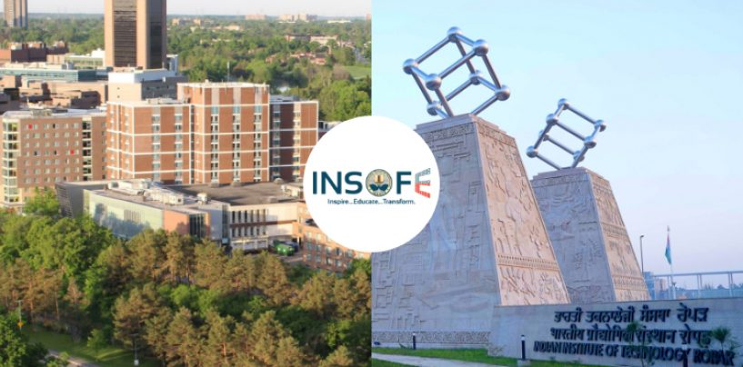 INSOFE Launches PGP (Honours) in Data Science, in Collaboration with IIT Ropar and CICE, Canada