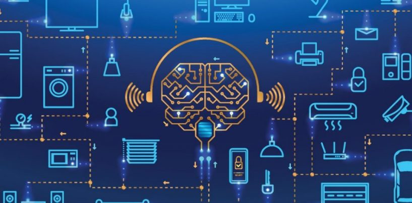 Deploying Machine Learning to Handle Influx of IoT Data