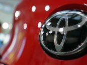 Toyota Uses Big Data to Evade Accelerator-Break Confusion