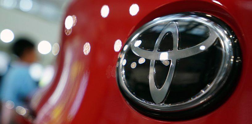 Toyota Uses Big Data to Evade Accelerator-Break Confusion