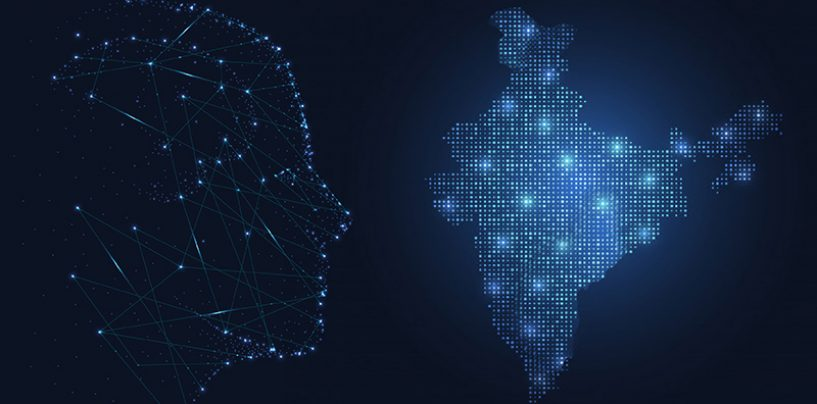 Indian Government in the Field of AI and Analytics