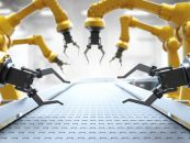 Intelligent Industrial Robots Can Enhance Innovation Cycles for Manufacturers