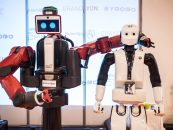 How Humanoid Robots Are Redefining Healthcare for Children and Elderly?