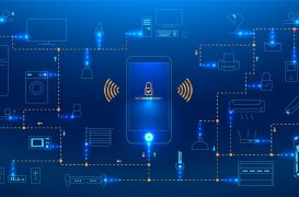 A Smart Future: How 5G and Smart Devices Will Change the World