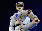 Space Robotics: Present and Future