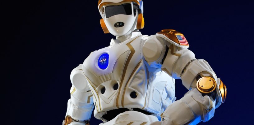 Space Robotics: Present and Future