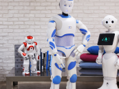Soft Robotics Vs Hard Robotics: How Are They Different?