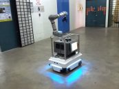 How Autonomous Mobile Robots Are Redefining Automation Solutions?