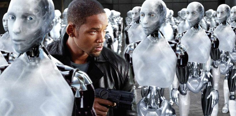 Top 15 AI and Robotics Movies Showcasing Our Future Ahead