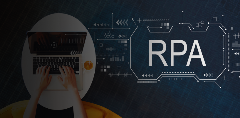 Microsoft's Adoption of Robotic Process Automation