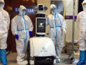 Robots Lend Assistance to the COVID-19 Pandemic; Soon to Leverage in India