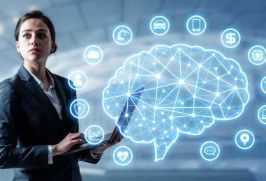 Futuristic Impacts of AI Over Businesses and Society
