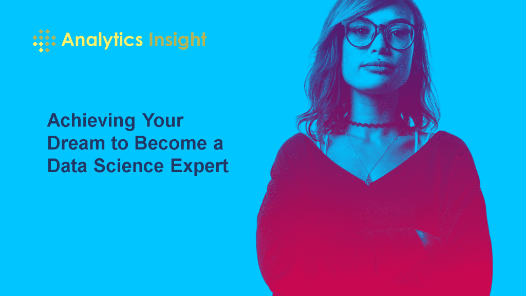 Become a Data Science Expert