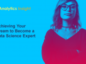 Achieving Your Dream to Become a Data Science Expert