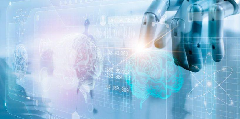 Advances in Healthcare: Cognitive Computing