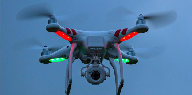 Hybrid Drones: Coupling Disruptive Mechanisms to Reshape UAV Industry