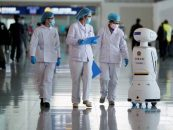 Coronavirus Impels Upsurge in Mobile Robotics Use Cases