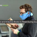 Top 10 AI and Analytics Books to Read During Quarantine
