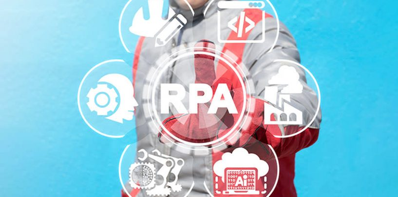 U.S Government Continually Supports RPA