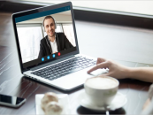 Businesses to Monitor Remote Employee Wellness Using Voice Analytics