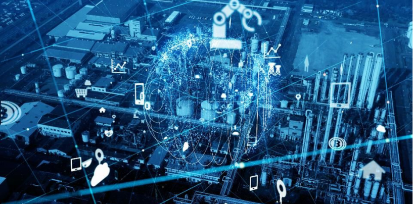 How Augmented Intelligence Can Change the Face of Manufacturing?