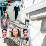 Tech One, Escape Zero: Bodycams Evolve with Facial Recognition