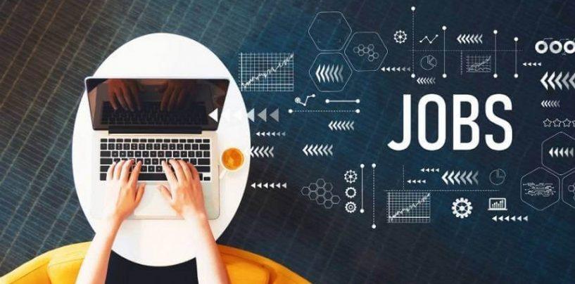 Top 10 Technology Job Hirings Amid COVID-19