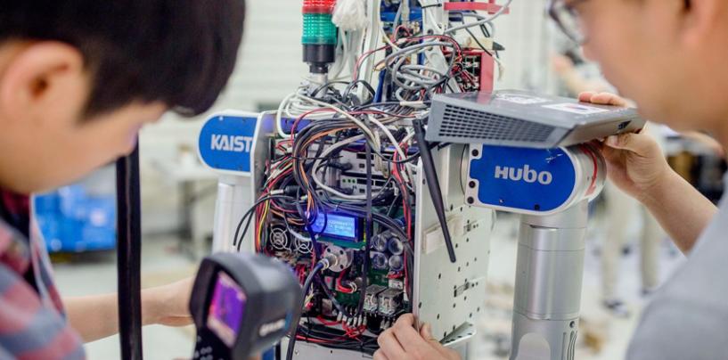 How Coronavirus Contributes to Catalysing South Korea's AI Aspirations?