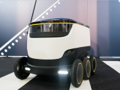 Top 10 Autonomous Delivery Robots Coming Soon to Your Neighborhood