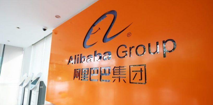 Alibaba Leads Asia's Cloud Market Outshining Amazon and Microsoft