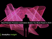 Best Robotic Process Automation Books You Must Read in 2020
