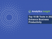 Top 10 BI Tools in 2020 to Enhance Business Productivity
