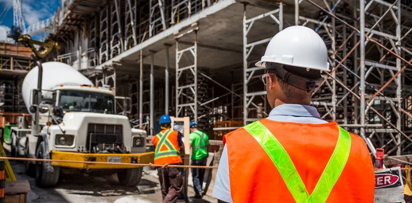 How Technology Can Help Your Construction Business Amidst the COVID-19 Pandemic