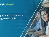 Top B.Sc. in Data Science Programs in India