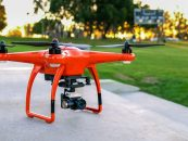 Top 10 Ingenious Drone Startups in India 2020