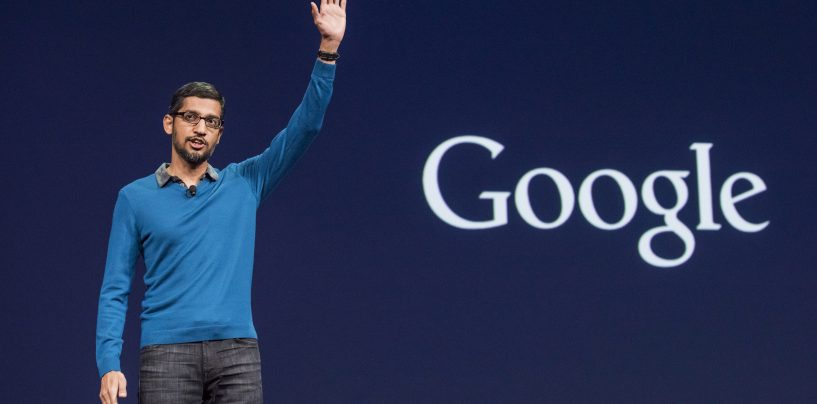 Google is Ruling Artificial Intelligence