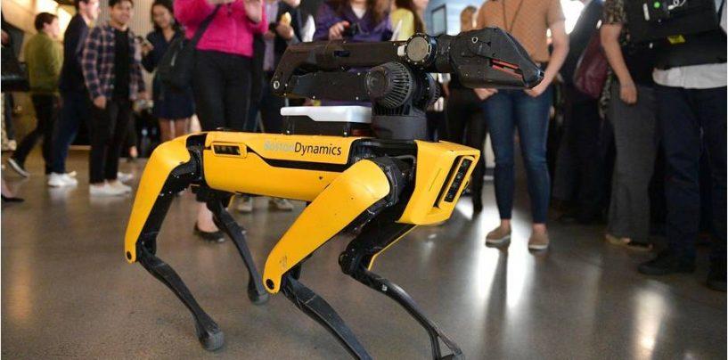 Post-Pandemic Covid-19: Robots Will Transform the Economy