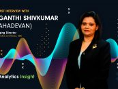 Exclusive Interaction with Suganthi Shivkumar, Managing Director for ASEAN, India and Korea, Qlik