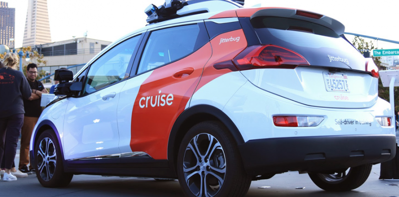 How Big Techs Are Leading Their Way in Self-Driving Car?