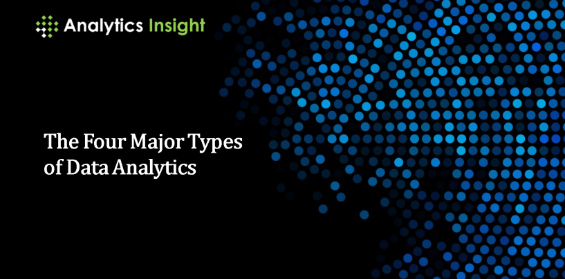 The Four Major Types of Data Analytics