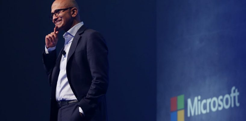Microsoft's Effort in Making AGI a Reality