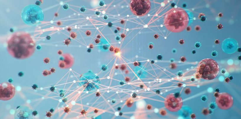 Tech Mahindra Leverages AI to Research on Potential Drugs for COVID-19