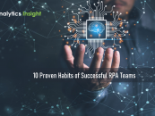 10 Proven Habits of Successful RPA Teams
