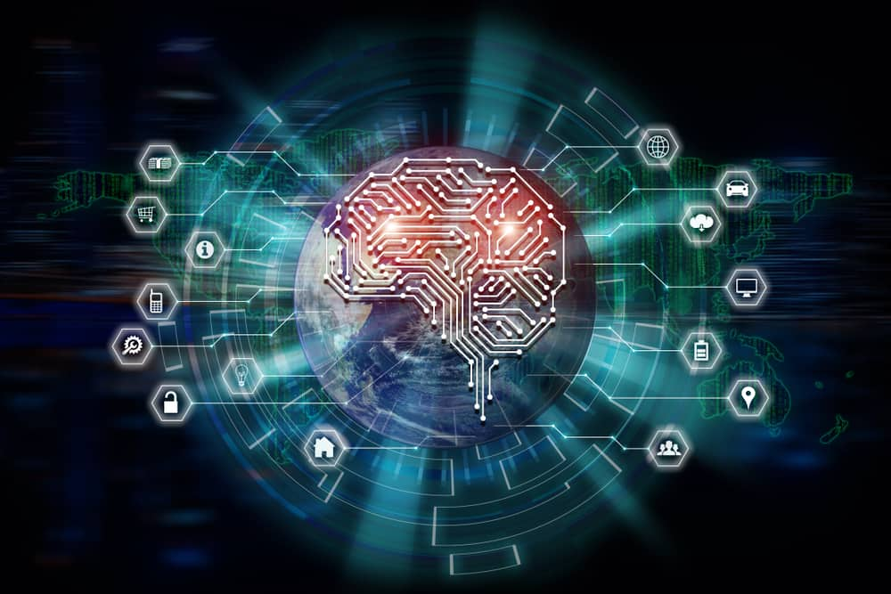Artificial Intelligence use cases in BFSI, Healthcare and HR for Business Transformation