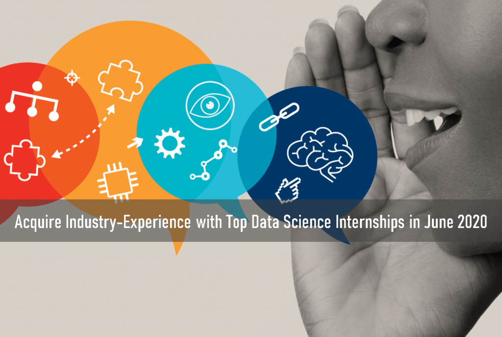 Data Science Internships